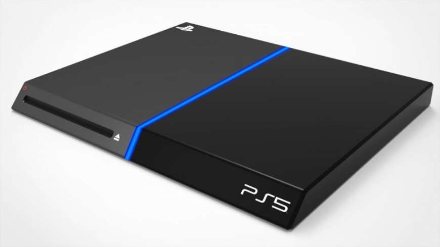 Sony PlayStation 5 | Leaks, Rumours, Specifications and Pricing