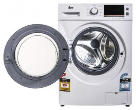 Teka TFLW10 10kg Front Load Washing Machines