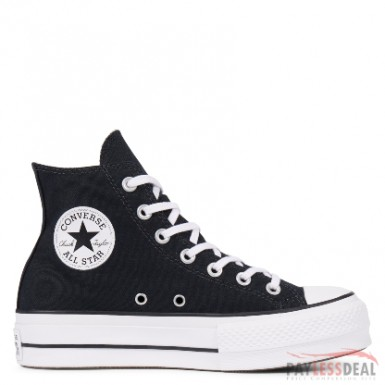 Converse Chuck Taylor All Star High Top Womens Casual Shoes